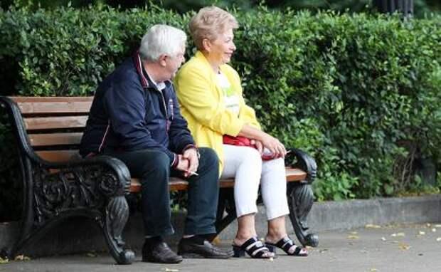 Пенсионная реформа Путина: 1,276 миллиона стариков сыграли в ящик, не дождавшись счастья от правительства