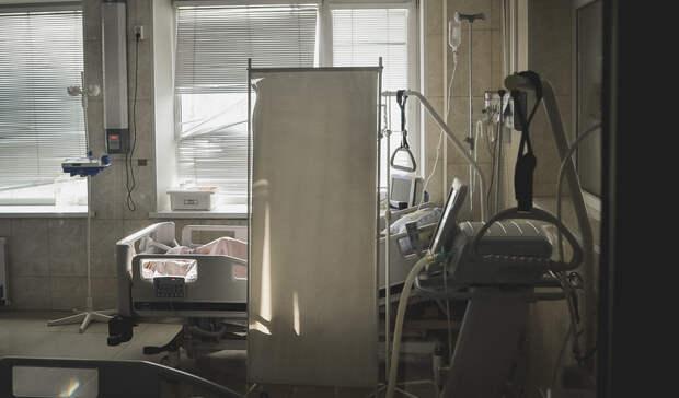 Смертельный рост: Названо число новых жертв COVID-19 вНижегородской области