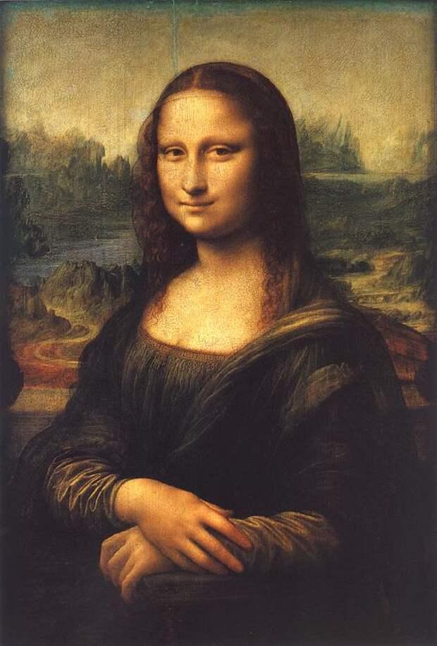 Две жизни Леонардо, или путь в зазеркалье…