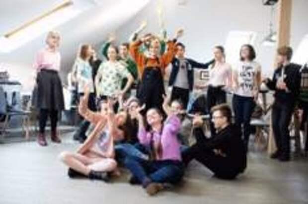 «Арт-Лаборатория» развивает творческие направления в московских школах искусств