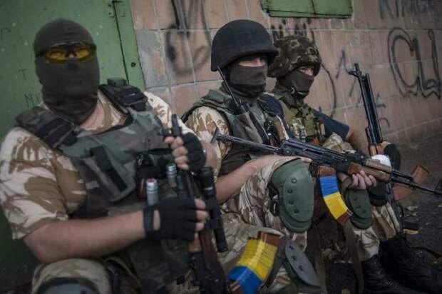 Война — единственная суть современной истории Украины. Андрей Бабицкий