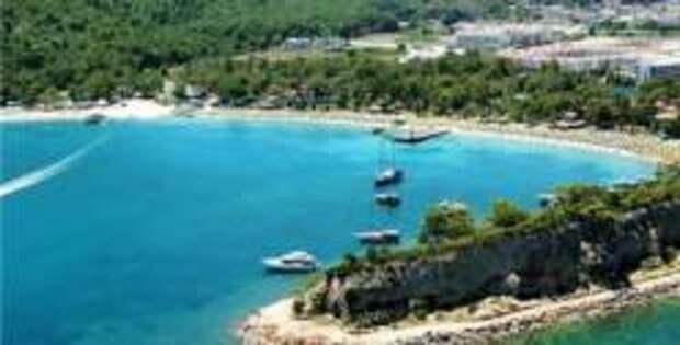 Как выгоднее отдохнуть в Турции в 2021-м году