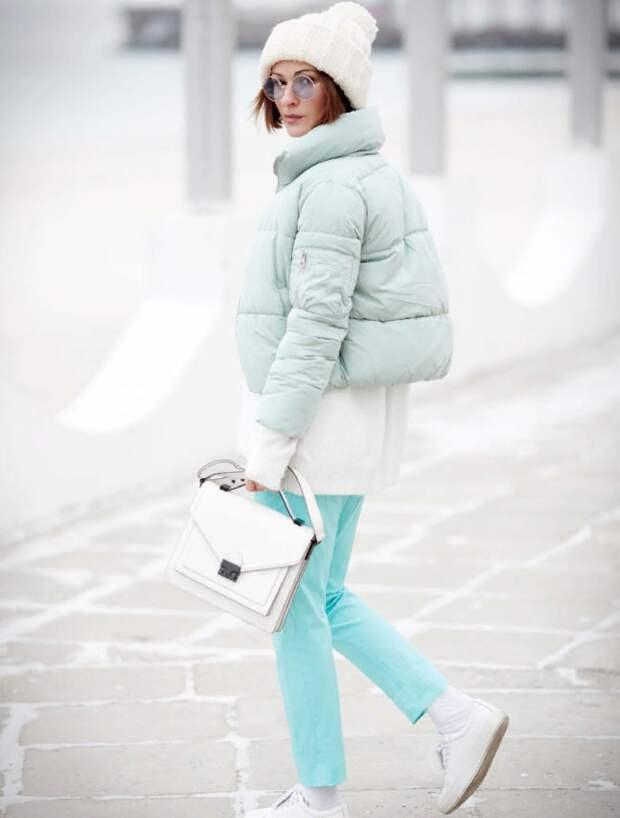 Какую куртку выбрать на весну. Обзор трендов 2021