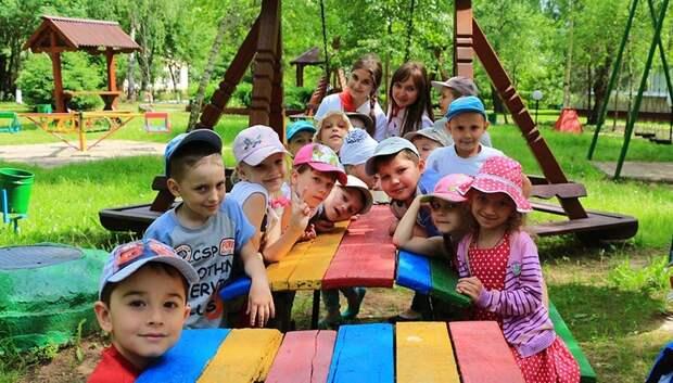 Руководство лагеря «Мечта» в Подольске подтвердило сроки летней кампании