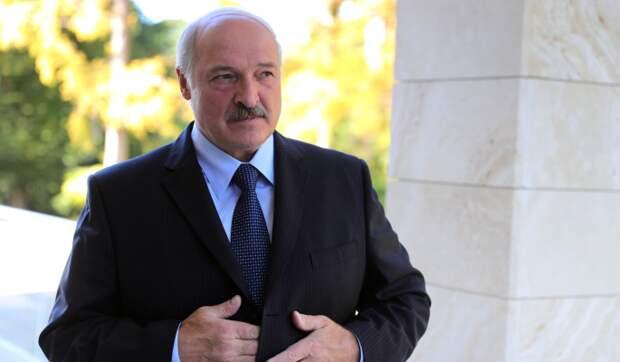 Эксперт предрек кровавое подавление протеста в Белоруссии перед встречей Лукашенко с народом