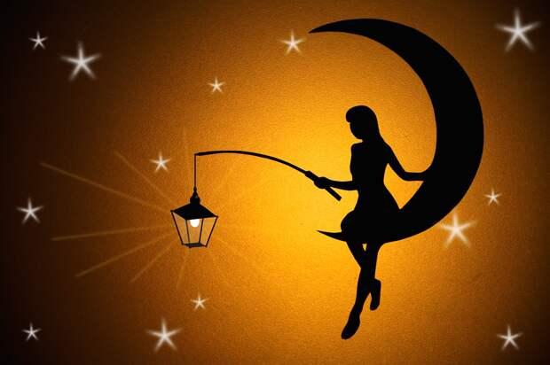 Что же такое Лунные Ритмы?..