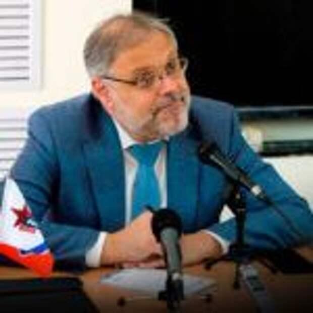 Хазин: Путин готовится выложить козырь, припасенный более 20 лет назад