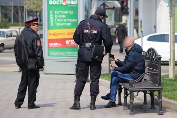 На Кубани полицейские и казаки не допустят стихийных новогодних гуляний