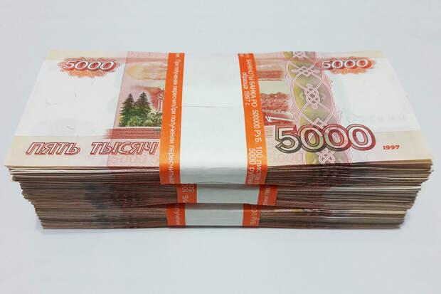 В Ижевске сотрудник «управляйки» присвоил деньги, которые жильцы перечисляли за коммунальные услуги