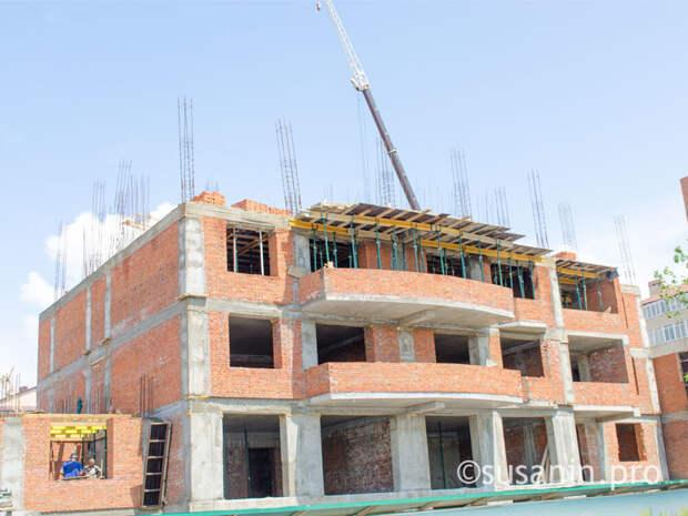 Строительные и дорожные работы в Удмуртии могут приостановить на неделю