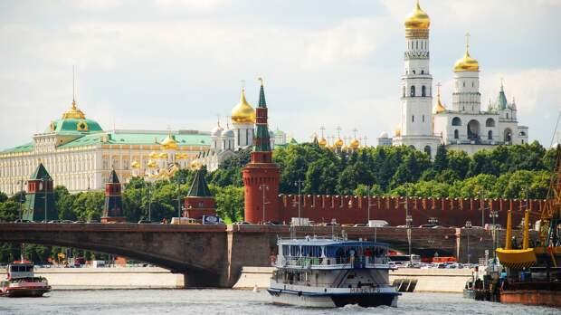 Мэр Москвы рассказал, как благоустроят скверы и пешеходные зоны на юго-востоке города