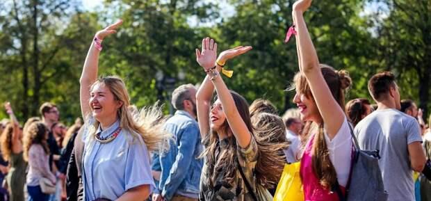 Бесплатные танцевальные мастер-классы пройдут на ВДНХ