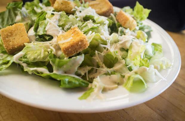 7 самых популярных в мире салатов
