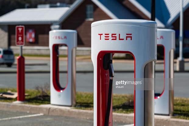 О внезапном крахе Tesla Inc. Илона Маска