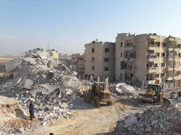 Матвийчук: помирить Турцию и центральное правительство Сирии может Россия