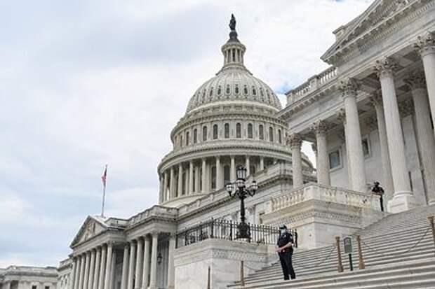 США нашли в Раде «российского агента» и ввели против него санкции