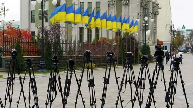 США настаивают на введении тотальной цензуры на Украине. Александр Зубченко