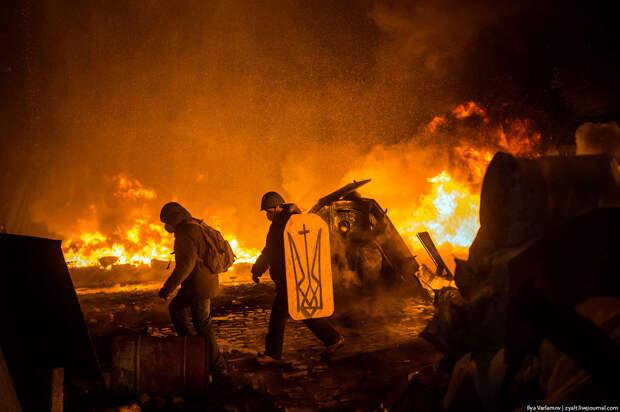 Как на майдане: украинские политики рассказали россиянам о возможных последствиях беспорядков в Москве