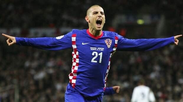 «Перед матчем уменя была температура, болело горло». Как Младен Петрич подарил России Евро-2008