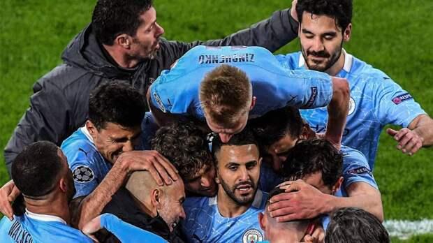 Гюндоган: «Манчестер Сити» доказал, что готов играть в полуфинале»