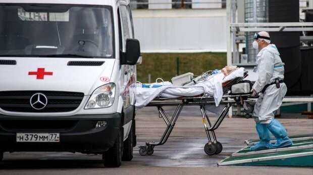 Эпидемиолог оценил опасность выявленного вчетырех странах вируса RSV