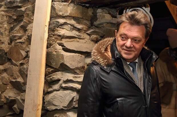 Арестованный за коррупцию мэр Томска обратился к горожанам