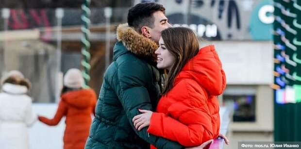 Праздничный концерт в День всех влюбленных пройдет в павильоне №14 ВДНХ. Фото: Ю. Иванко mos.ru