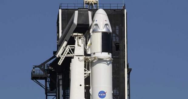 Forbes (США): несмотря на успех SpaceX, НАСА заплатит России 90 миллионов долларов за доставку американского астронавта на МКС