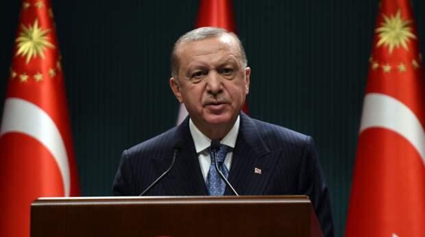 Россия может оказаться запертой в Черном море из-за отказа Турции от конвенции Монтрё