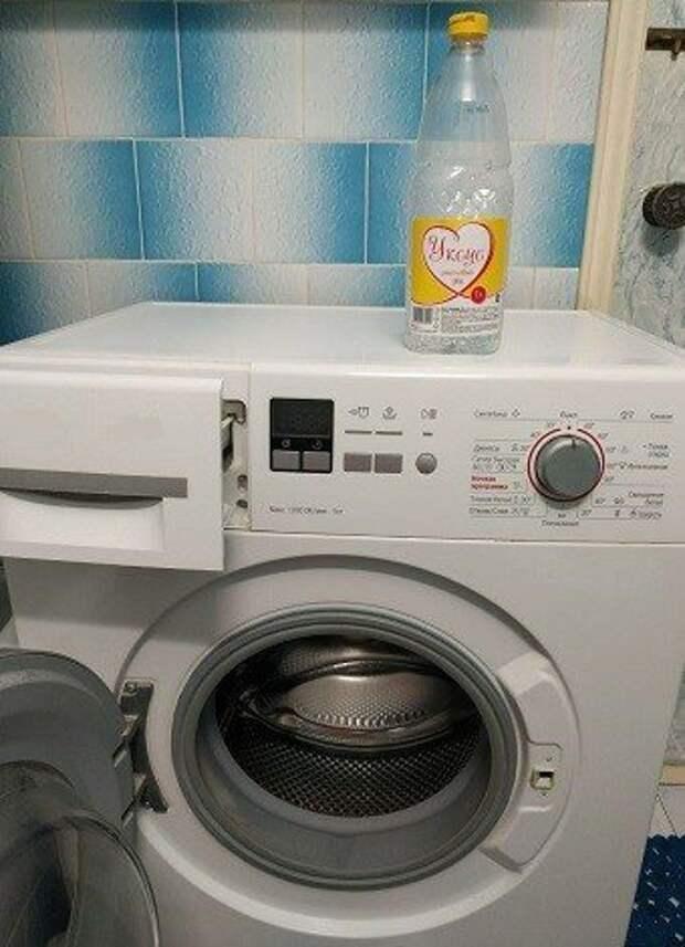 Почему не стоит выкидывать старую стиральную машинку. 6 простых шагов её «реабилитации»