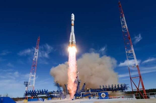 Контроль поверхности Земли: космическая группировка ВКС РФ в ближайшие годы