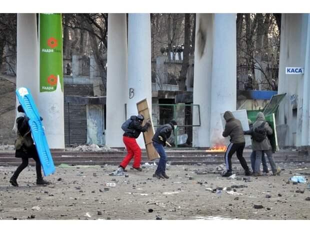 У каждого в детской жил враг, потом они пошли убивать: избежит ли Россия своего «2 мая»?
