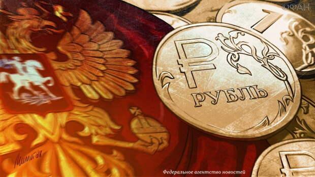 Финансовая система России показала запас прочности воюющей страны