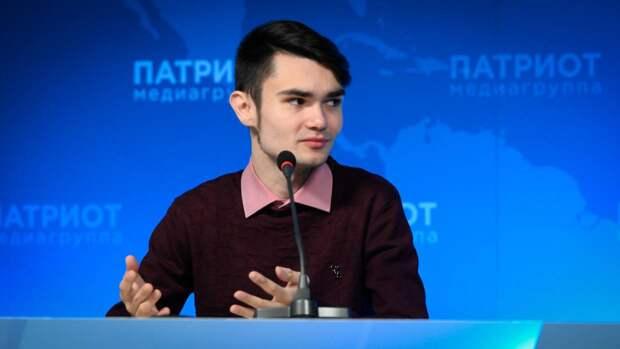 ФКС верит в возможность создания в России киберспортивной дисциплины