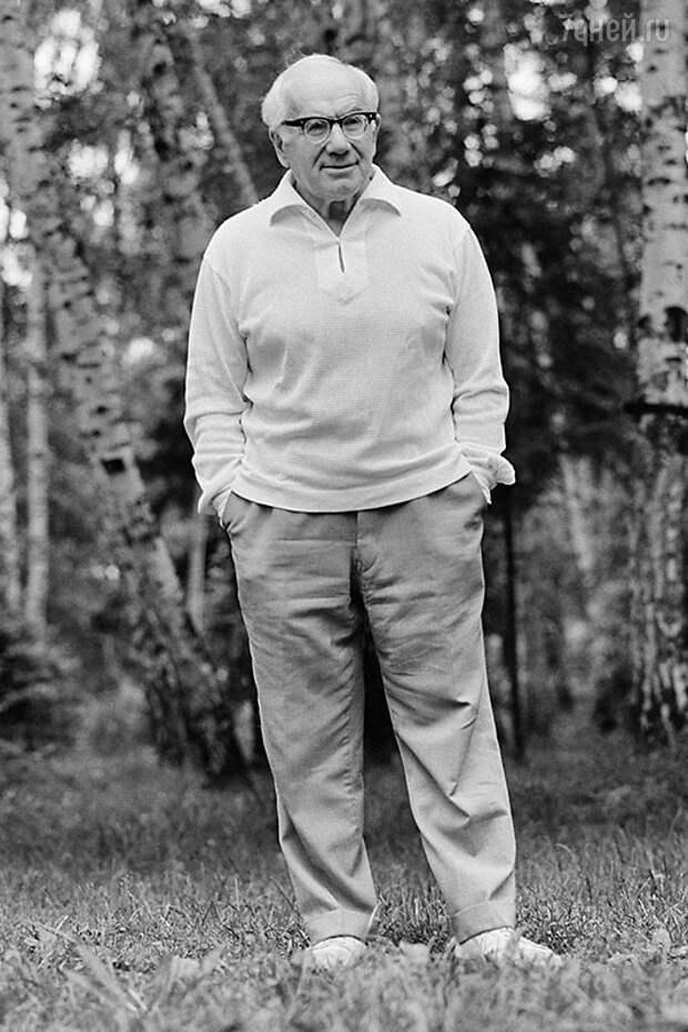 Как выглядел в молодости Игорь Ильинский, и как сложилась его творческая судьба