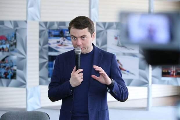 Андрей Чибис - Многие коллеги считают себя большими начальниками, а должны - слугами народа