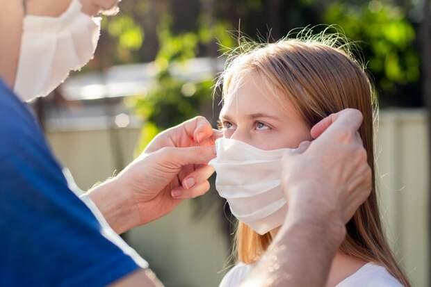 Коронавирус в Удмуртии: 142 новых случая заражения и 5 летальных случаев