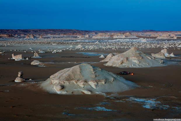 Маленькая часть огромной Сахары