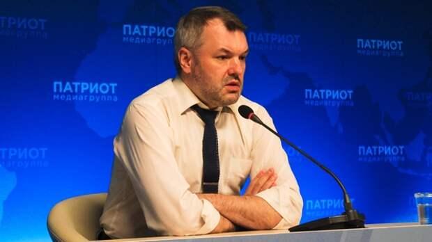 Дмитрий Солонников оценил эффективность звезд шоу-бизнеса в Госдуме