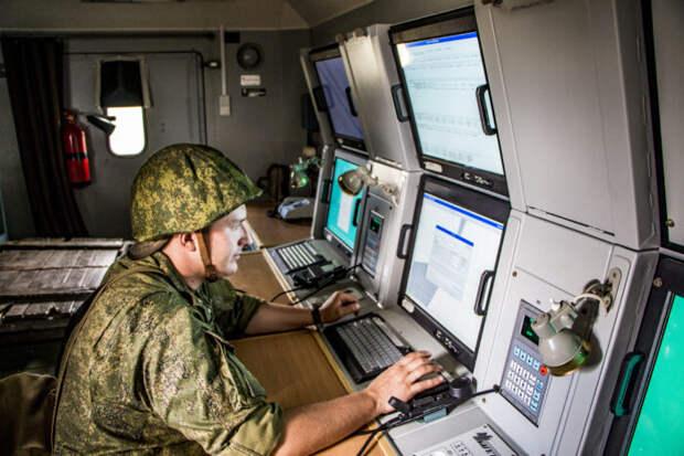 NI: Россия способна оставить НАТО в Европе вообще без связи