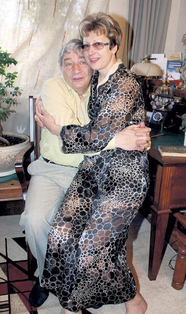 «Большая сволочь» — тяжелобольной Эдуард Успенский рассказал о предательстве жены