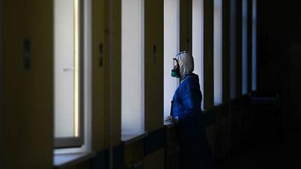 В Туве вводят двухнедельный карантин из-за COVID-19