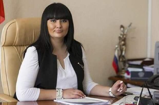 Против российской судьи, вымогавшей 25 млн рублей, потребовали возбудить дело