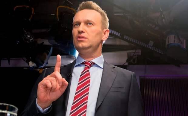 Сергей Михеев о провале Навального: Мечтал о русском бунте, но стал жертвой режиссёров