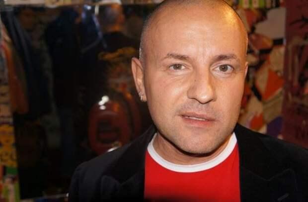 Татьяна Буланова получила слова поддержки от певца Сергея Рогожина