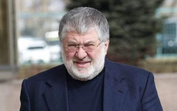 Коломойский знает всю правду о «Боинге» и может сбежать в Россию