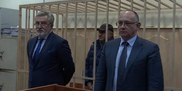 Сумма предполагаемых хищений отца бывшего сенатора Арашукова упала в 60 раз
