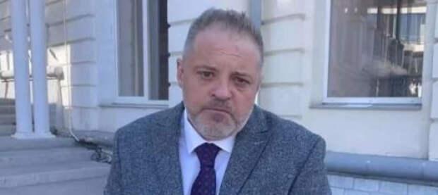 Советник главы Крыма призвал граждан привиться от ковида или «уйти самим»
