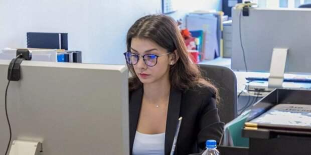 Для московских выпускников стартуют стажировки в учреждениях соцсферы /mos.ru
