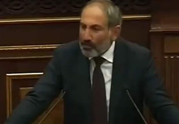 Цирк, пиар или средневековье? Пашинян предлагает Алиеву сына в обмен на всех пленных армян